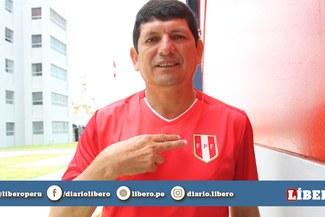 """Presidente de la FPF: """"Si no se aprueban los estatutos, será un freno al fútbol peruano"""" [VIDEO]"""