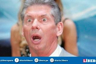 """Exluchador de WWE revela que """"engañaba a los fans"""" en los shows de Vince McMahon"""