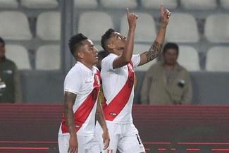 Perú y Uruguay igualaron 1-1 en el Nacional [RESUMEN, GOLES y VIDEO]
