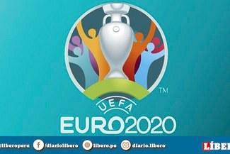 Eurocopa 2020: Conoce a las 6 selecciones que están clasificadas [FOTOS]