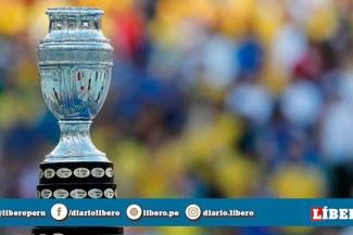 Copa América 2020: Conmebol reveló logo oficial del certamen en Argentina y Colombia [FOTO]