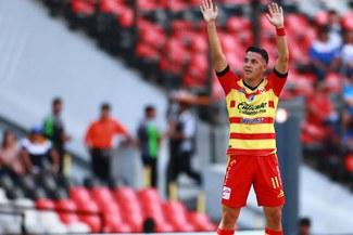 Monarcas Morelia venció 3-2 a Cruz Azul, con Edison Flores, por la fecha 19 de la Liga MX [RESUMEN]