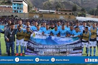 """Copa Perú: así se jugarán los octavos de final del """"fútbol macho"""""""