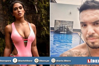 ¿Vania Bludau y Juan Manuel Vargas tuvieron un 'affaire'? [VIDEO]