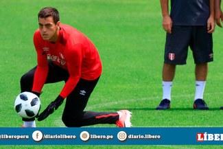 Alejandro Duarte, que brilla en México, busca volver a la órbita de la Selección Peruana [VIDEO]