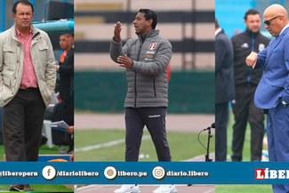 Conoce cual es único DT peruano que aparece en ranking mundial de entrenadores [FOTO]