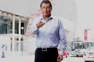 Carlos Alberto Navarro anunció su salida de Exitosa Deportes