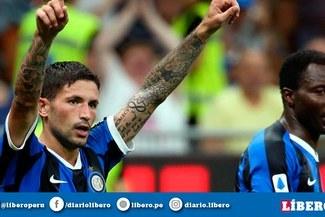 Lo siguen: La estrella del Inter que está en agenda del Barcelona