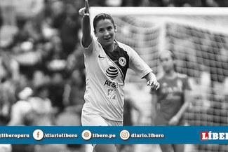 ¡Triste noticia! Falleció Diana González, jugadora del América de México