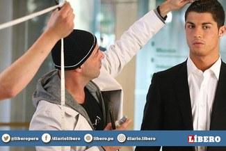 Cristiano Ronaldo: Asesinan brutalmente a peluquero del portugués en Suiza