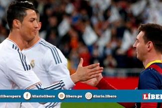 """Lionel Messi le responde a Cristiano Ronaldo: """"Yo nunca sentí la necesidad de dejar el mejor club del mundo"""""""