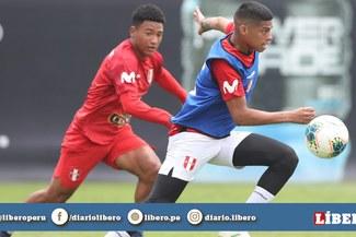 Sub 23 de Perú no jugará en el Monumental ¿Cuáles son los posibles escenarios? [FOTO]