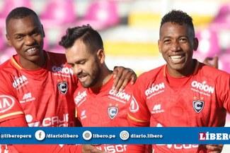 Cienciano: Conoce a los jugadores que llevaron al Papá a primera división