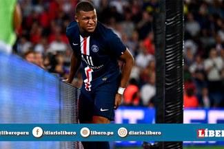 PSG vs Brest: Kylian Mbappé no será tomado en cuenta por la fecha 13