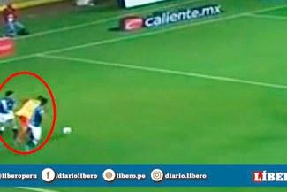 La gran jugada de Edison Flores que terminó en el gol de Morelia vs Puebla [VIDEO]