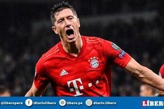 Bundesliga: Bayern Múnich y Borussia Dortmund protagonizan el duelo de la fecha en Alemania