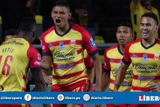 Con Edison Flores de titular: Morelia venció 3-2 al Puebla y se acerca a la Liguilla Final [RESUMEN Y GOLES]