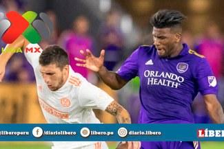 Carlos Ascues abandonaría la MLS para llegar a club de la Liga MX