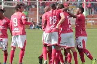 ¡Vuelve a Primera! Cienciano campeón de la Liga 2 tras vencer 4-2 a Santos de Nasca [VIDEO RESUMEN GOLES]