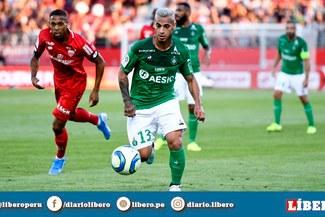 Miguel Trauco y la última vez que anotó con su club | VIDEO