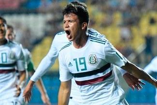 México eliminó a Corea del Sur y consiguió su pase a semifinales del Mundial Sub 17