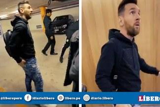 ¡Y un día volvió! Lionel Messi regresó a la Selección Argentina tras cumplir su sanción [VIDEO]