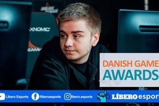 Dota 2 | N0tail es nominado como 'Estrella de esports' del año en Dinamarca