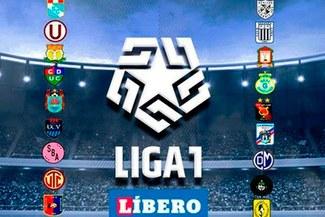 Liga 1 Movistar: Programación Completa de la fecha 16 del Torneo Clausura 2019