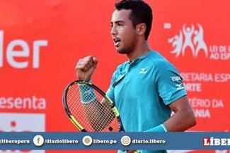 Reconocido tenista boliviano, ubicado dentro del top 80 mundial, y su clara posición sobre lo ocurrido en Bolivia [FOTO]