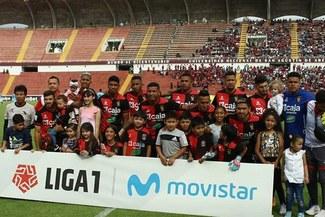 Independiente del Valle 'trolea' a Melgar tras ser felicitado por ganar la Copa Sudamericana  [FOTO]