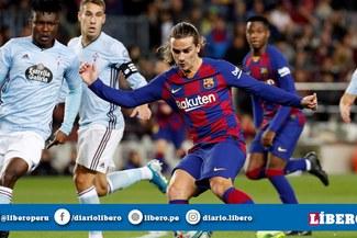El PSG iría por Griezmann si Mbappé recala en el Real Madrid