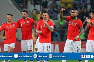 Selección Peruana: Jugadores chilenos no quieren jugar amistoso
