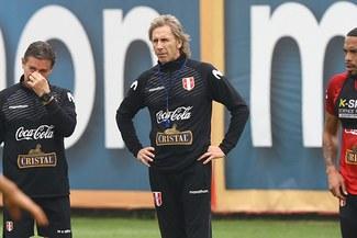 Ricardo Gareca ya tiene al reemplazante de Yoshimar Yotún para duelo ante Colombia