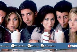 'Friends': ¡Todos vuelven! Protagonistas se reencontrarían para un nuevo especial