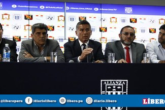 Alianza, Cristal y Melgar: clubes acusan que FPF actúa contra las normas por fallo contra San Martín [FOTO]
