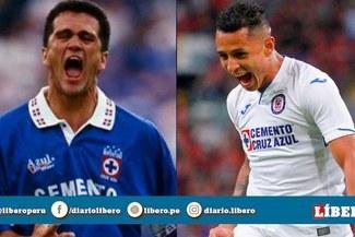 """Leyenda de Cruz Azul: """"Yotún es la mejor contratación que ha traído el club en años"""""""