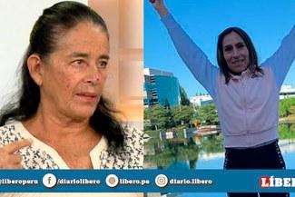 Atletismo: Gladys Tejeda y la vez que denunció a María Letts por maltrato