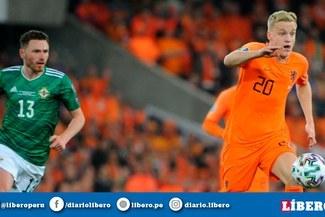 Y un día volvió: Holanda regresa a la Eurocopa luego de casi 8 años