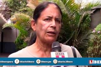 Federación de Atletismo se pronunció tras maltrato de María Letts a entrenador cusqueño [FOTO]