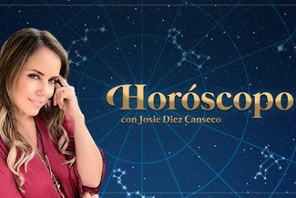 [HOY] Horóscopo Lunes 18 de Noviembre 2019 con Josie Diez Canseco