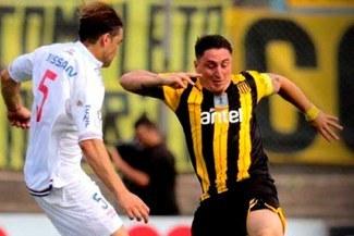 Peñarol 0-0 Nacional en clásico Uruguayo por el Torneo Clausura 2019