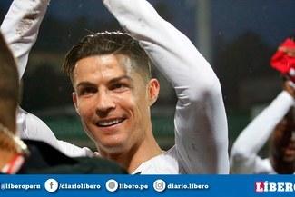 El dato que demuestra que Cristiano Ronaldo cambió la historia en Portugal