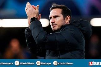 """Eden Hazard: """"Lampard puede ser uno de los mejores técnicos del mundo"""""""