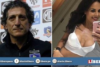 Mario Salas es tendencia en Chile por romance con guapa modelo [FOTOS]