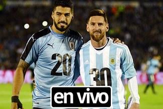 Argentina vs Uruguay: resumen, goles y videos del empate 2-2 en amistoso de fecha FIFA 2019