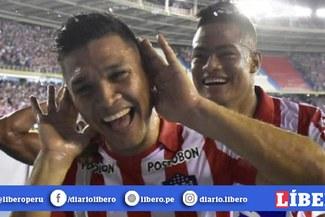 Junior venció 2-0 al Atlético Nacional en el cuadrangular final de la Liga Águila [VIDEO]