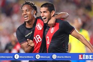 ¡Oficial! América TV transmitirá los partidos de visita de la Selección Peruana [VIDEO]
