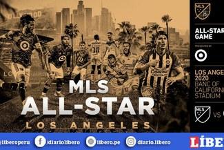 La Liga MX y la MLS jugarán un partido de las estrellas en 2020 [VIDEO]