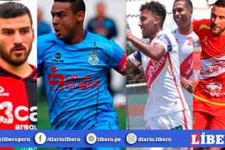 Conoce a los equipos que clasificaron a la Sudamericana 2020