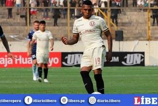 Universitario perdió el Torneo Clausura pero logró pase a la Copa Libertadores